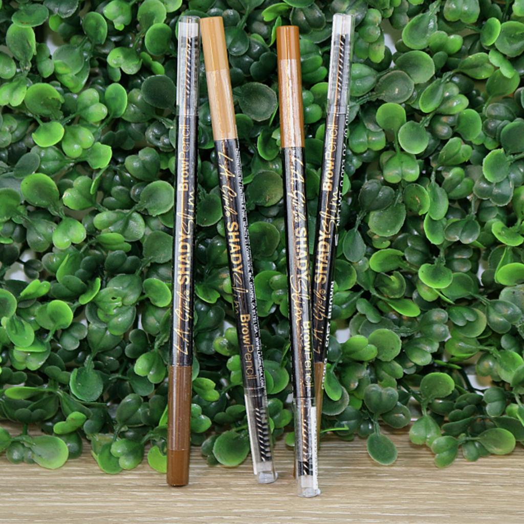 L.a. Girl Shady Slim Brow Pencil