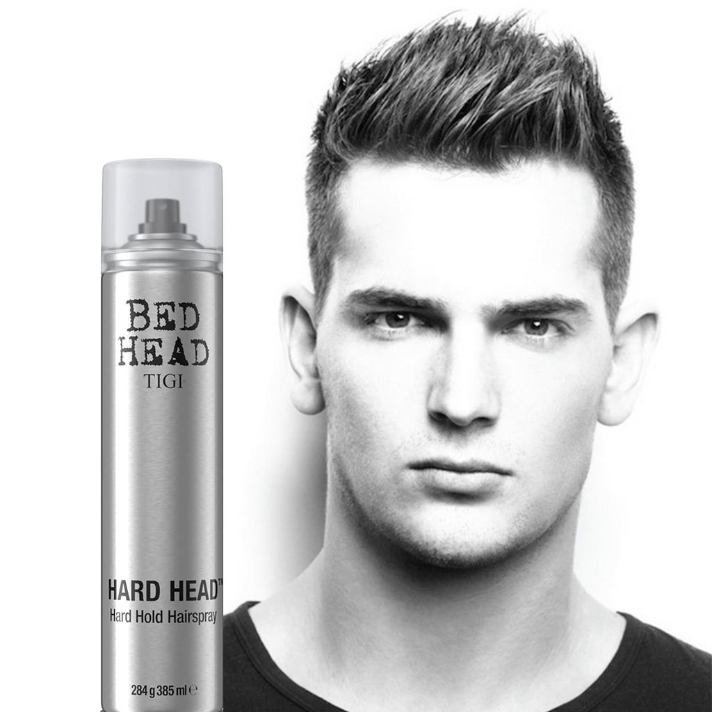 Tigi Bed Head Hard Heard Hairspray