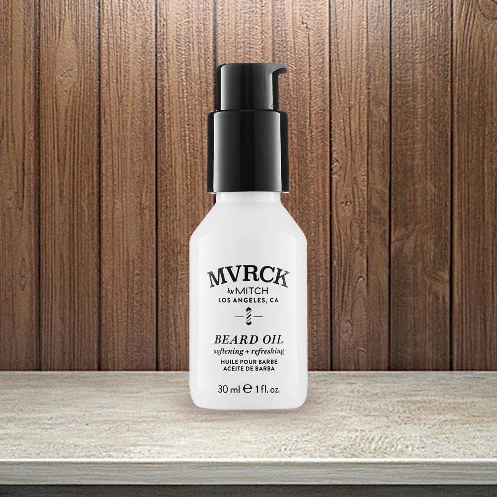 Paul Mitchell Mvrck Beard Oil